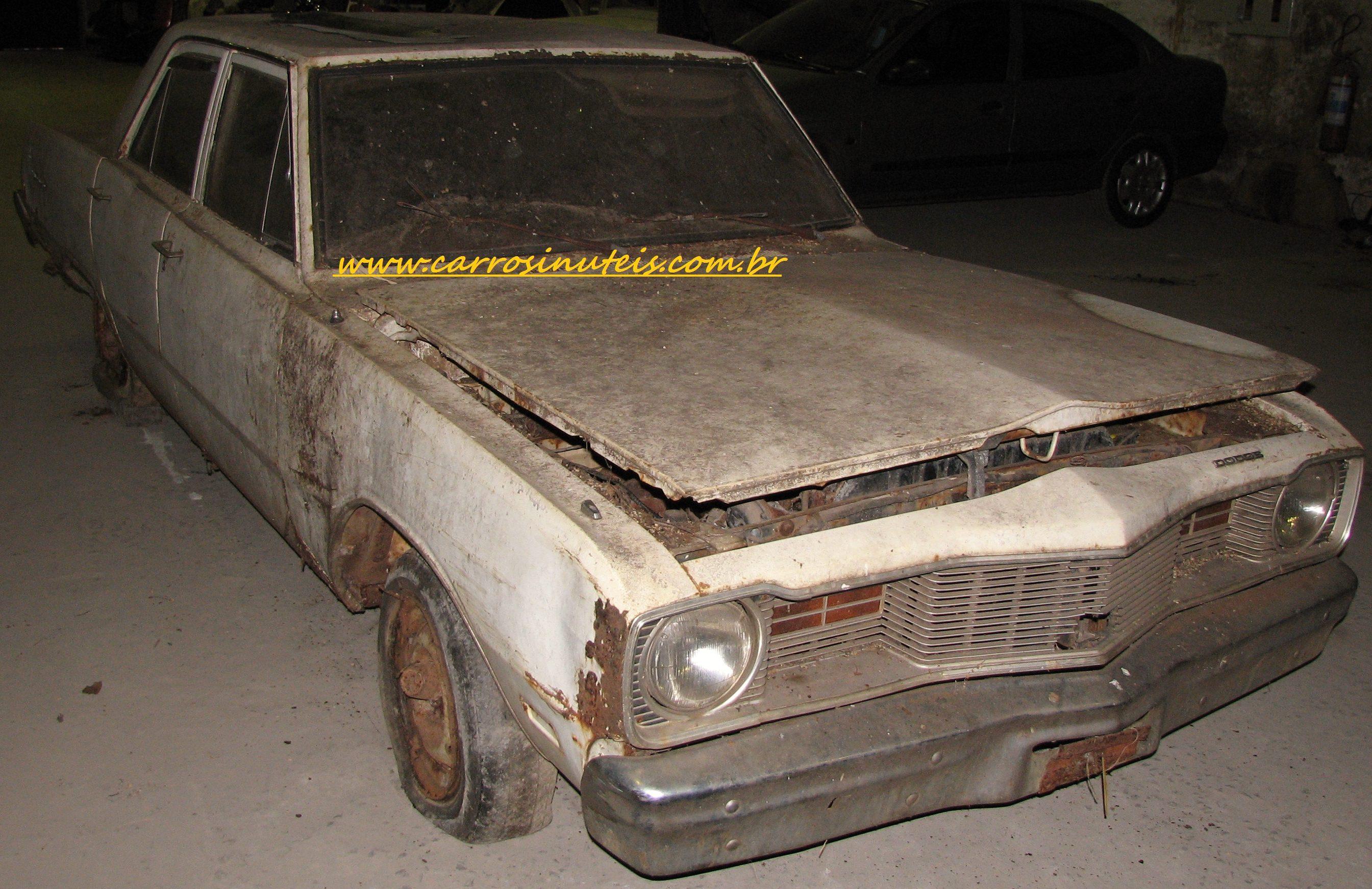 Mauricio-Paiva-BH-MG-Dodge-Dart-Sedan Dodge Dart