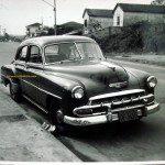 Chevrolet 1951, foto de 1978!