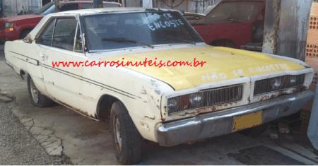 Hendel-DODGE_ChargerRT-Curitiba-PR1-450x235 Dodge Charger R/T