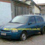 Renault Clio ***DIA 14: 3 ANOS DE BLOG!