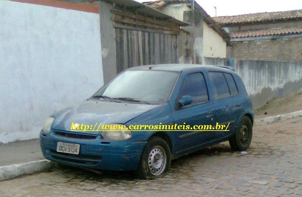 Junin-renaultclio-poçoes-bahia Renault Clio ***DIA 14: 3 ANOS DE BLOG!
