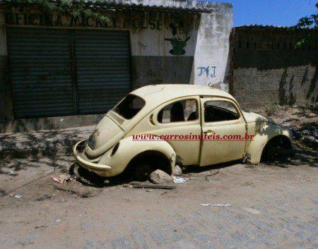 Mario-Fusca-Campina-Grande-PB-450x353 Volkswagen Fusca