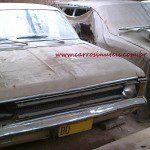 Chevrolet Opala e Caravan