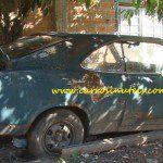 Chevrolet Opala – Adrio, Santa Maria-RS