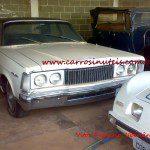 Ford Galaxie – LTD