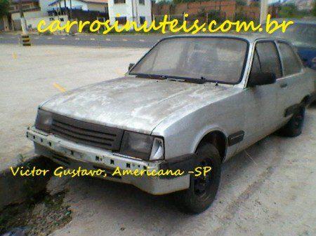 Victor-Gustavo-Chevrolet-Chevette-Americana-SP-450x337 Chevrolet Chevette