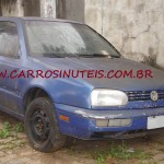VW Golf, foto do Fabio, SBC, SP