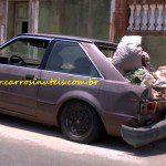 Ford Escort – Foto: Landau, Campinas, SP