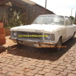 Chevrolet Opala, foto: Almir Junior – Jandaia do Sul-PR