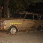 Chevrolet Caravan, Fabiano, BH-MG