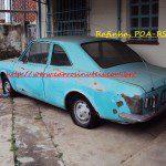 Ford Corcel, Rafinha, POA-RS