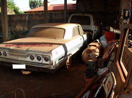 emerson-rio-brilhante-ms-impala-450x337 Chevrolet Impala, Rio Brilhante-MS, fotos de Emerson