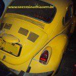 VW Fusca, foto de Rafinha, Livramento-RS