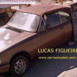Chevrolet Opala, por Lucas, via Street View