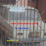 Ford Corcel I, André Barini, bairro Vila Olimpia – Zonal Sul, São Paulo