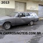 GM Caravan, São João Del Rei, MG. Foto de Jean.