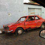 Ford Corcel I, Caruaru, PE. Foto de Juca.