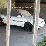 VW Gol, foto de Fernando, Jundiaí-SP