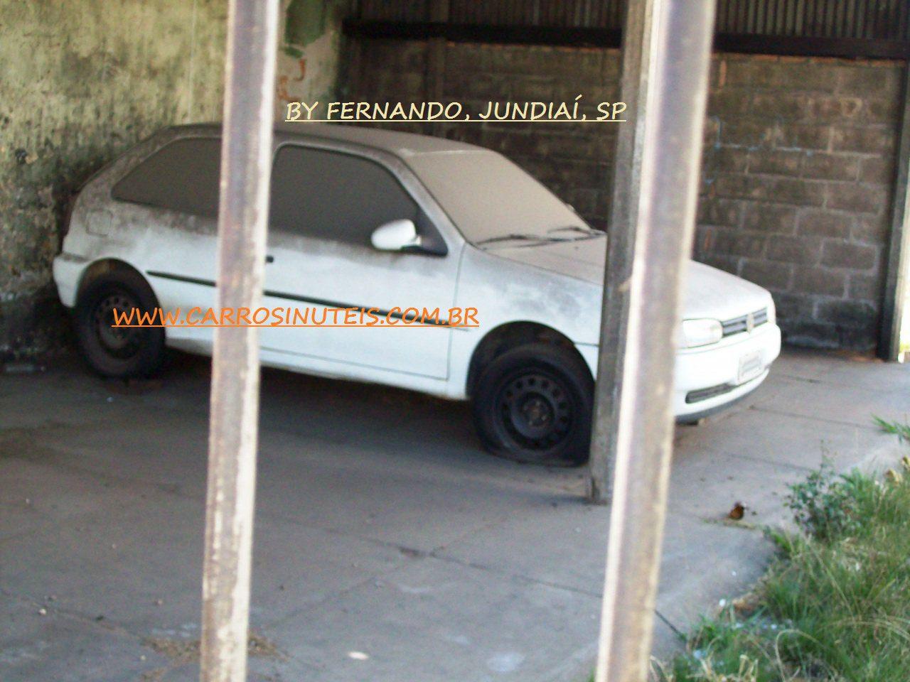 Fernando-Jundiaí-SP-g VW Gol, foto de Fernando, Jundiaí-SP