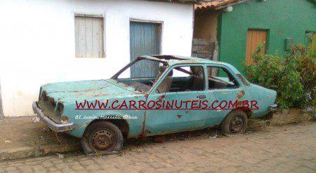 JUNINbaiano-chevelho-maracasBA-450x247 Chevrolet Chevette, foto de Junin, BA, em Maracás
