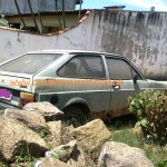 VW Gol, by Jonas, Porto Alegre, RS