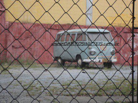 KOMBI_ANDRE_BARINI-450x337 VW Kombi, São Paulo, SP. Foto de André Barini