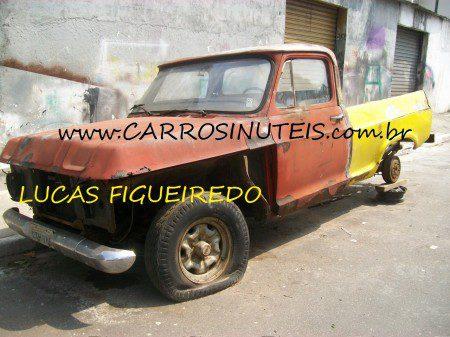 Lucas_C10_Sao-Paulo_Capital-450x337 Chevrolet C-10, São Paulo, SP.