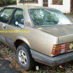 Chevrolet Monza, foto de Marcelo KT, Porto Alegre-RS