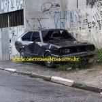 VW Passat, Grajaú, distrito da cidade de São Paulo-SP. By Rodolfo Lira