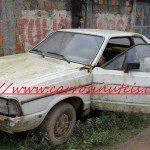 Ford Corcel II, by Jozemar, Niterói-RJ