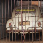 VW Fusca, Paulínia – SP, foto de Landau