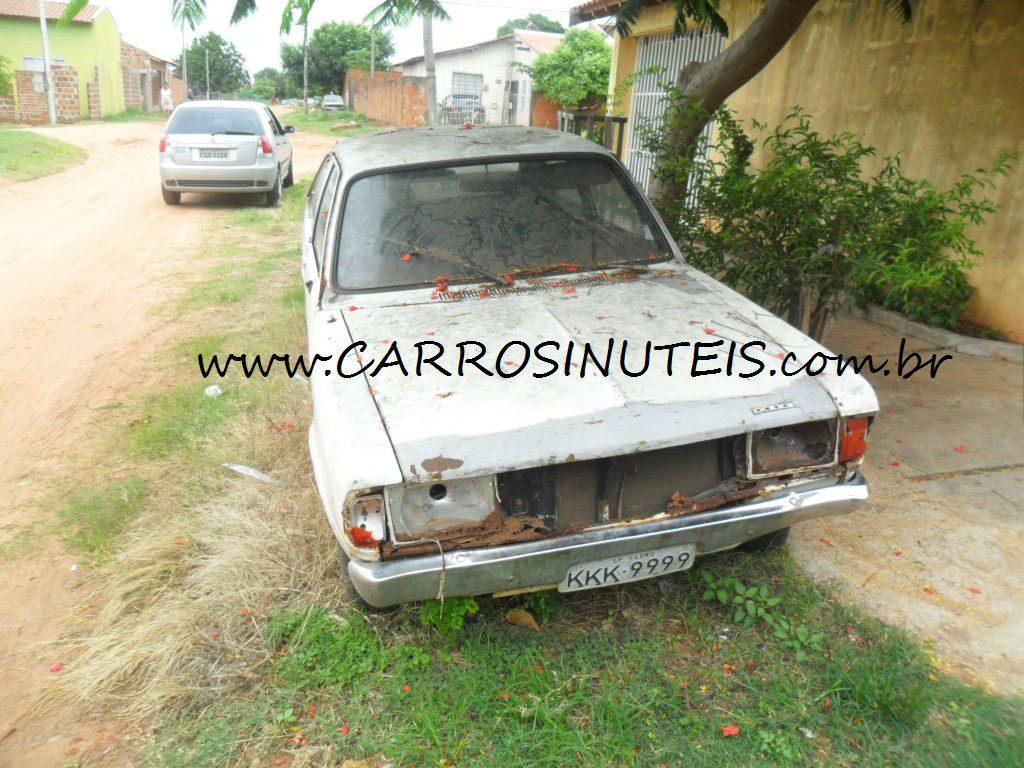 polara-felipe-bauru Dodge Polara, Bauru, SP. Foto de Felipe.