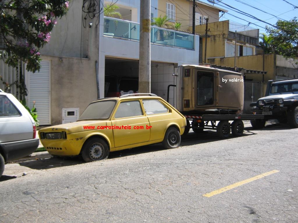 valerio-147-e-gurgel-mont-kemel-sp-01 Fiat 147 + Gurgel supermini , Jd. Monte Kemel, Sp, Valério