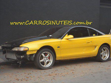 AndreBarini-SP18-450x337 Mustang GT, São Paulo, SP. Foto de André Barini.