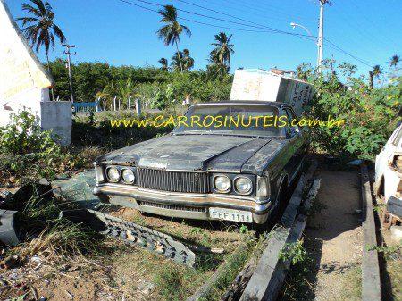Juca-Landau-SaoCaitano-PE-450x337 Ford Landau, São Caitano, PE. Foto de Juca.