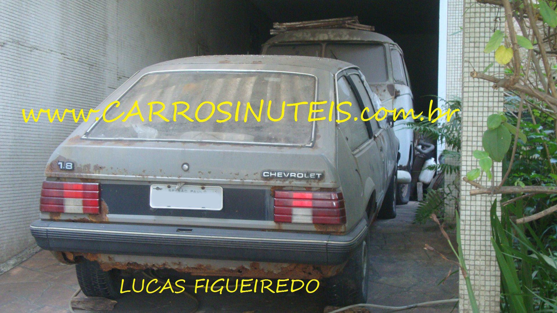 Lucas_Monza_Sao-Paulo_Capital_02 POST 2.000!!! GM Monza e VW Kombi, São Paulo, SP.