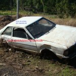 Ford Corcel II, by Adrio – Taquari-RS