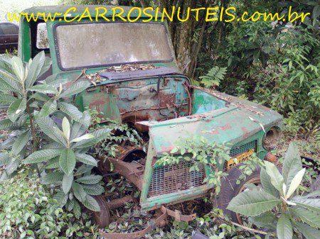 CláudioMineiro-Rural-Encantado-RS-450x337 Ford F-75, Encantado, RS. Foto de Cláudio Mineiro.