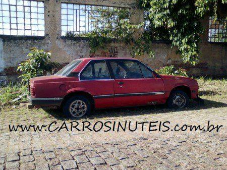 ClaudioMineiro-Monza-PortoAlegre-RS-450x337 GM Monza, Porto Alegre, RS. Foto de Cláudio Mineiro.