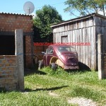 VW Fusca, foto de Russel, Alegrete-RS