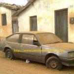 Chevrolet Monza Hatch, Junin, Poções, Bahia