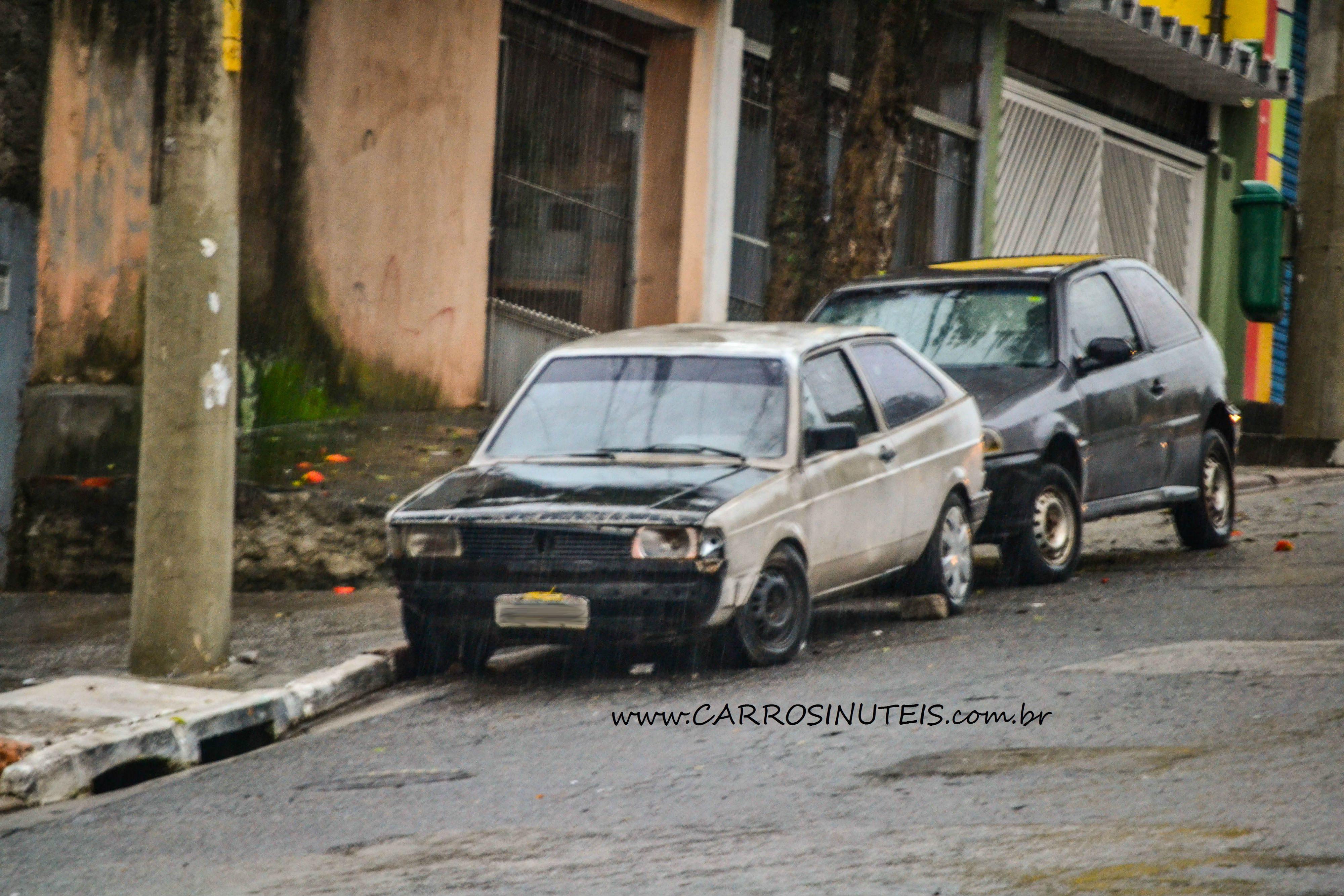 Kioma-SaoPaulo-VW-Gol VW Gol, São Paulo, SP. Foto de Kioma.