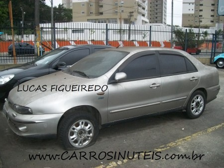 Lucas_MareaHLX_Sao-Paulo_Capital_01-450x337 Fiat Marea HLX, São Paulo, SP.