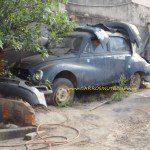 DKW Belcar, Montes Claros, MG. Foto do Pedro.
