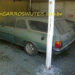 GM Caravan, Rio Grande, RS. Foto de Pedro Cunha.