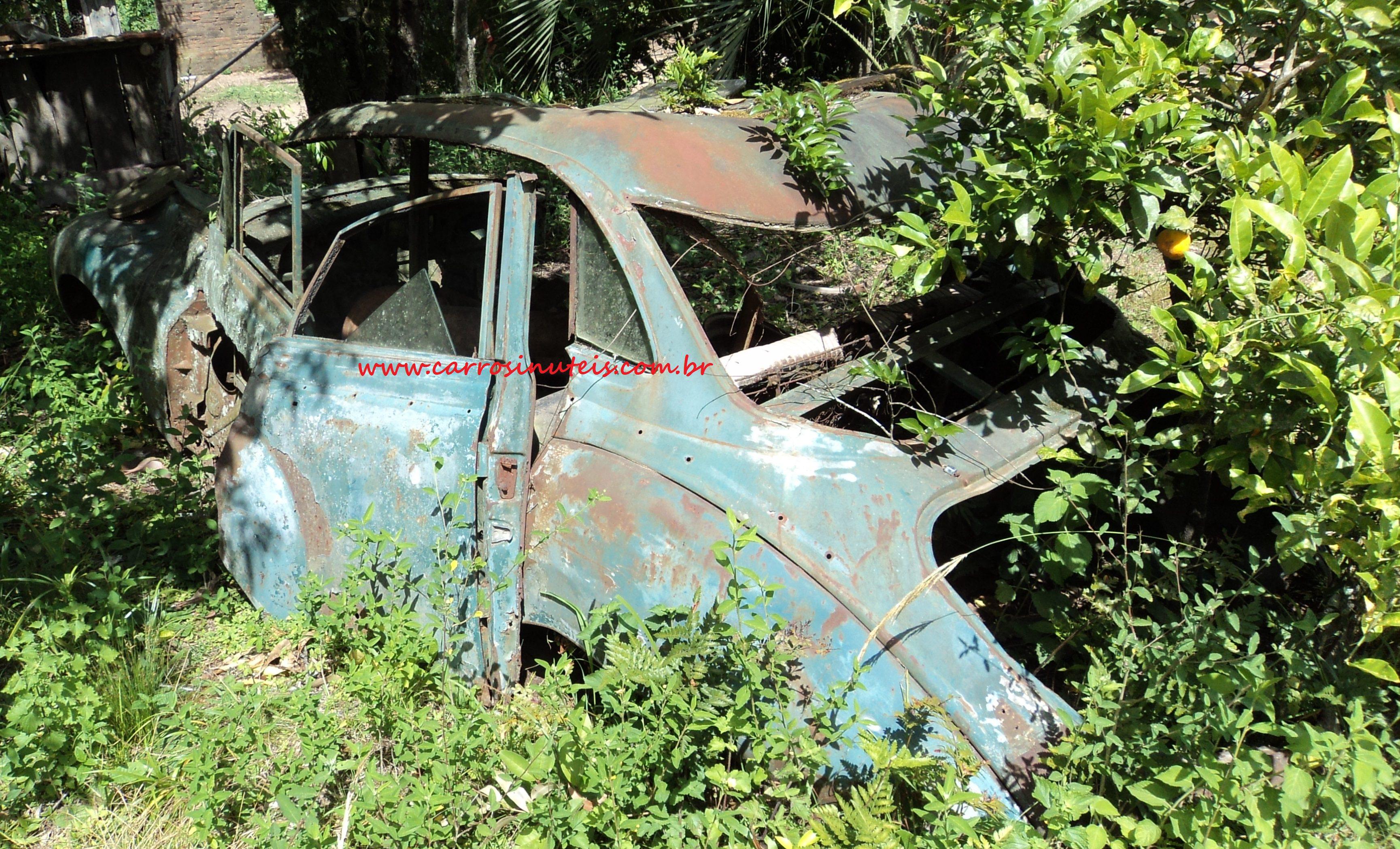 Vergara-DKW-Pelotas DKW BelCar, foto feita em Pelotas, RS, por Vergara