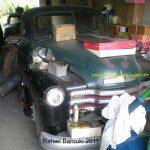 Chevrolet 3100 (1950), em Gaspar, SC, Rafael Barouki