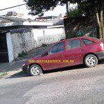 VW Pointer, Rodolfo, em Santo Amaro, São Paulo, SP