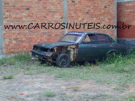 CláudioMineiro-Chevette-Torres-RS-450x337 GM Chevette, Torres, RS. Foto de Cláudio Mineiro.