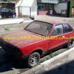 GM Chevette, Canoas, RS. Foto de Cláudio Mineiro.